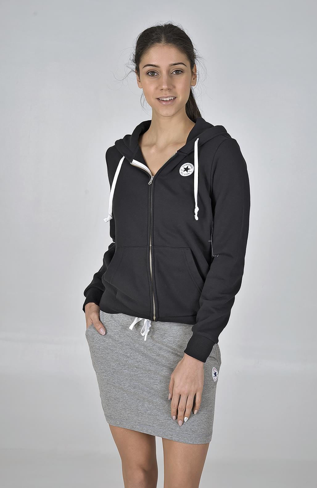 ba8aa04b8c Sportfactory | női végigzippes pulóver | Sportfactory.hu