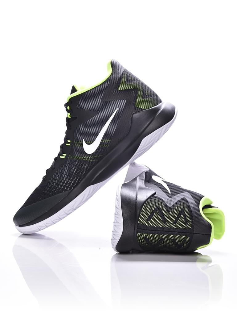 Nike ZOOM EVIDENCE c525511de4