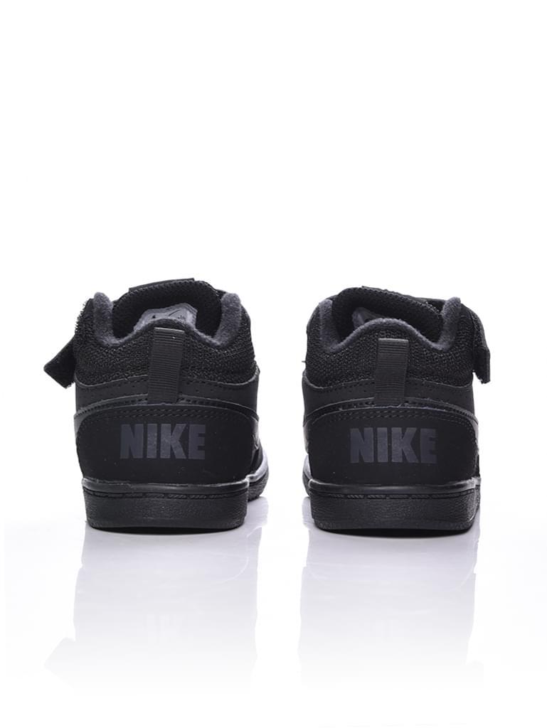 Nike Court Borough Mid kislány utcai cipő , Lány Gyerek cipő