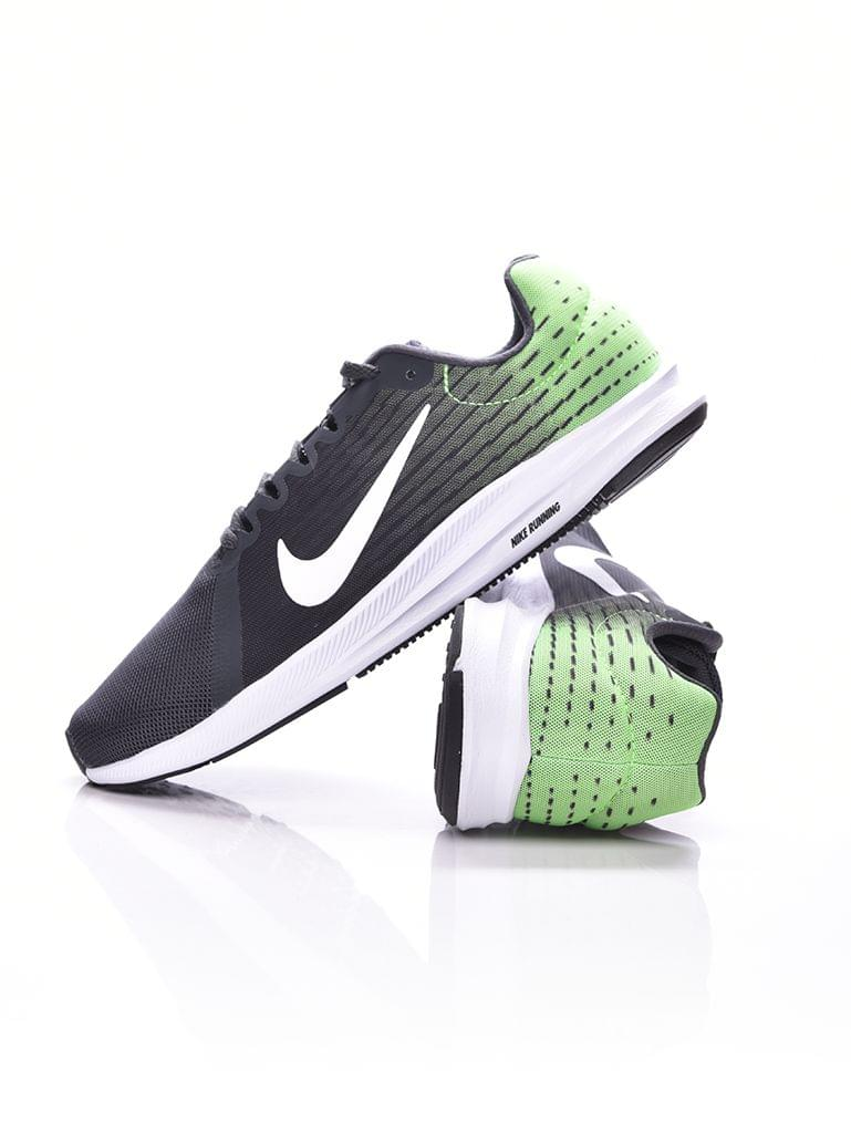Nike Downshifter 8 férfi futó cipő piros 43