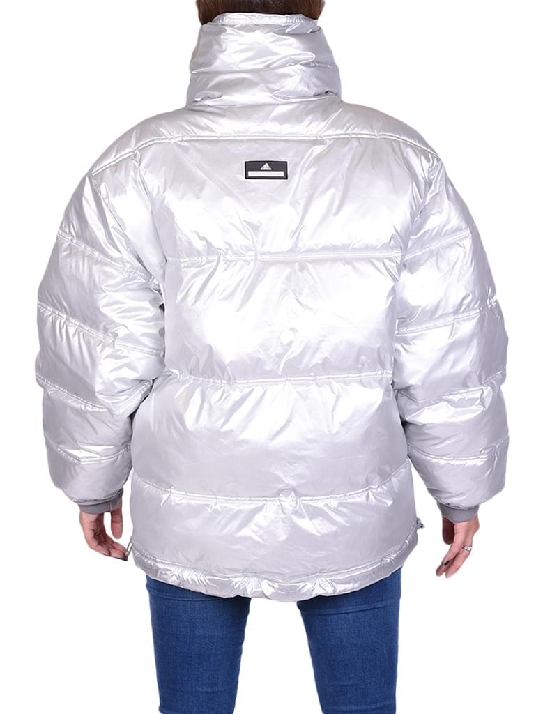 Adidas PERFORMANCE WS PUFFR JKT. Női utcai kabát 4119578b65