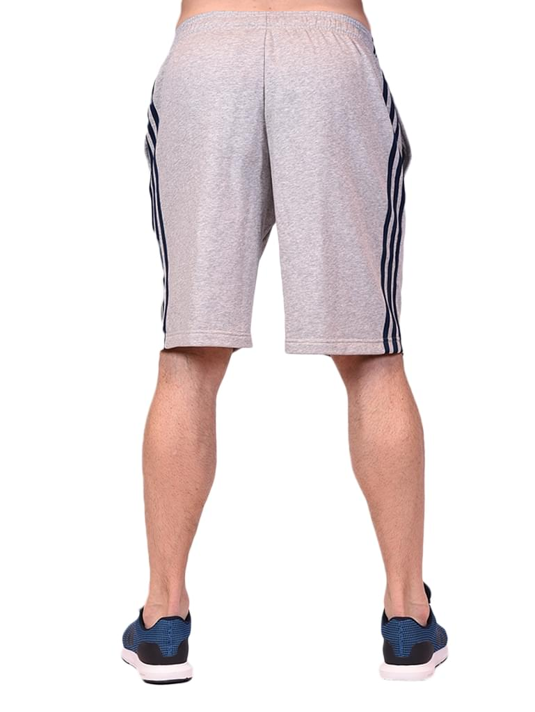 2a324ba397a1 Adidas PERFORMANCE ESS 3S SHORT FT. Férfi sport short