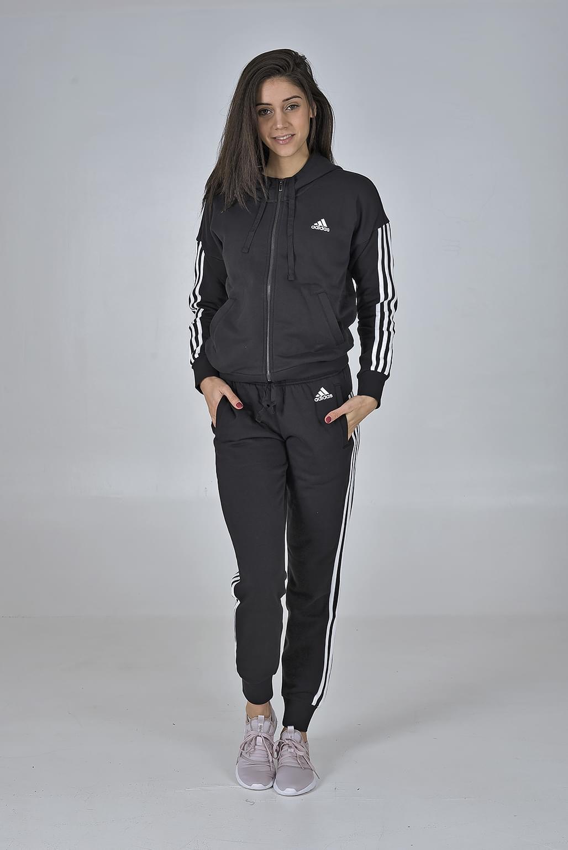 6389ac740e Adidas PERFORMANCE ESS 3S PANT CH. Női jogging alsó