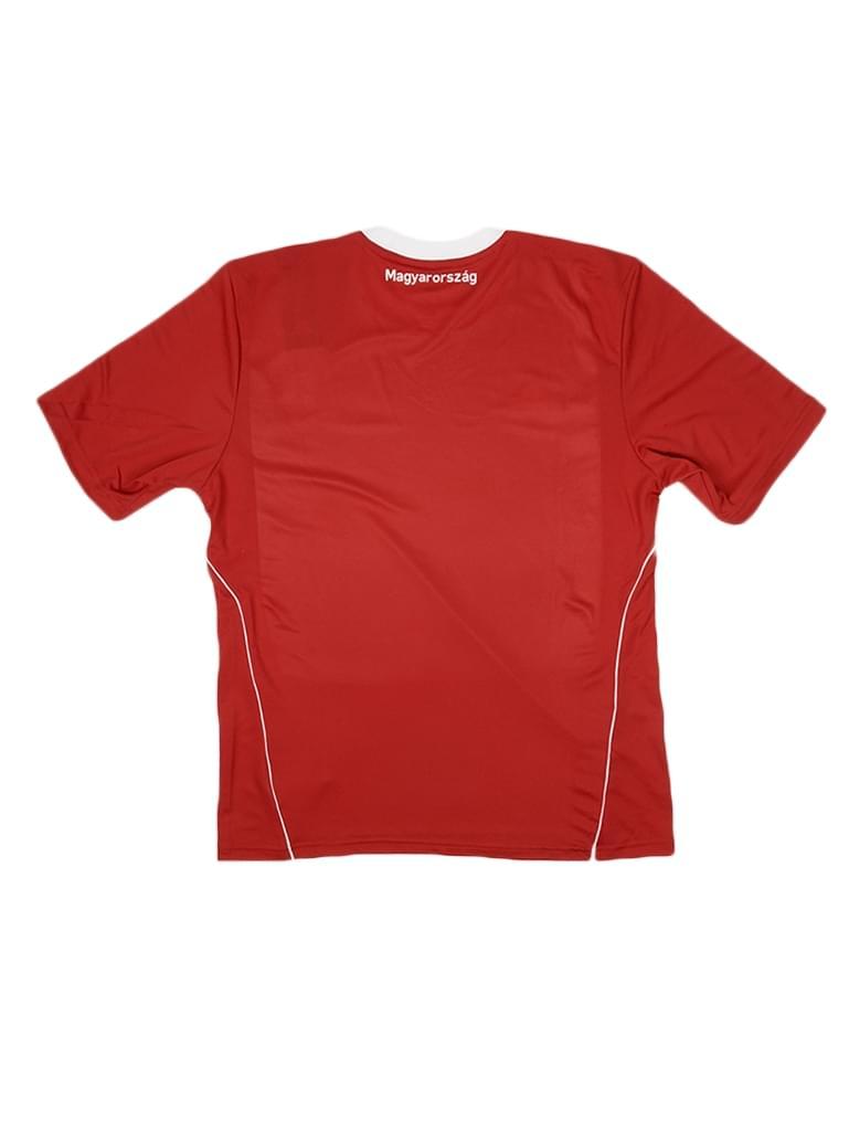 Adidas PERFORMANCE Piros Mez. Férfi focimez 6062de9af5