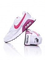Girls Nike Air Max IVO (GS) Running Sho