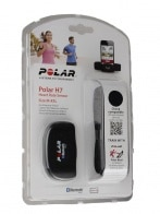 POLAR H7 HR SENSOR black