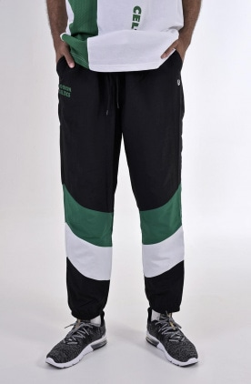 NBA RETRO BOSTON CELTICS PANT