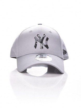 CAMO INFILL 9FORTY NEW YORK YANKEES