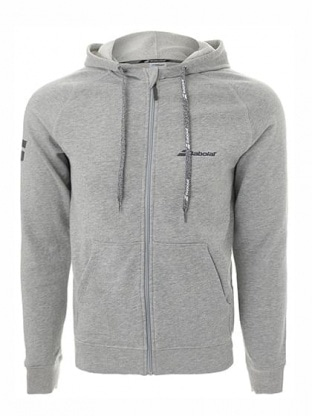 Exercise Hood Jacket Men