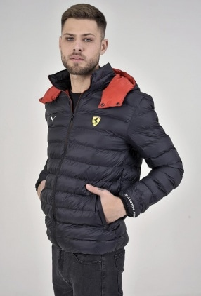 SF Eco PackLite Jacket