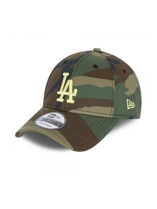 ALL OVER CAMO 9FORTY LA DODGERS