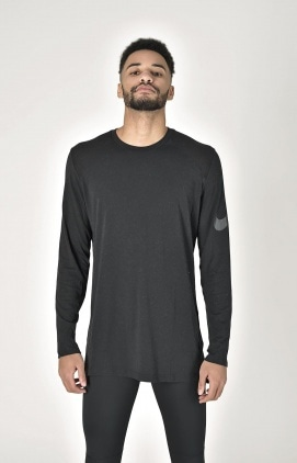 M NK BRTHE ELITE TOP LS