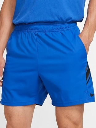 M NK DRY SHORT 7IN