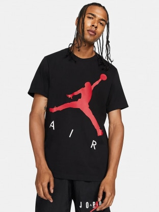 JORDAN Mens Short-Sleeve Crew