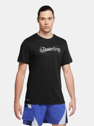 Mens Swoosh Training T-Shirt
