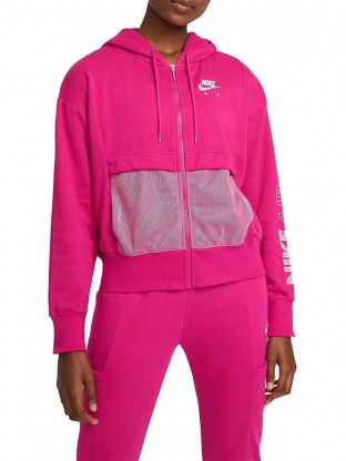 Womens Full-Zip Top
