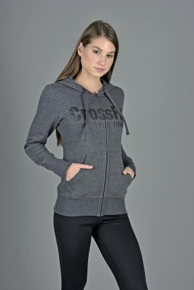 RCF FULL ZIP HOODY