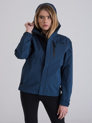 WATERSHIELD JACKET WOMEN